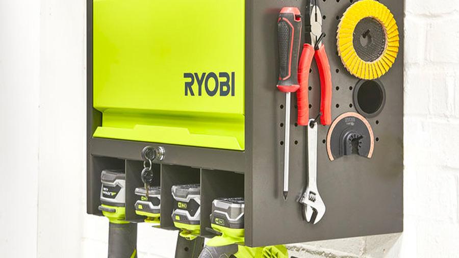 Étagère murale RHWS-01 RYOBI